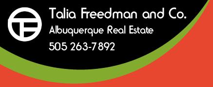 Albuquerque Real Estate Logo