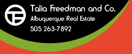 Albuquerque Real Estate Logo